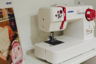 machine à coudre JUKI