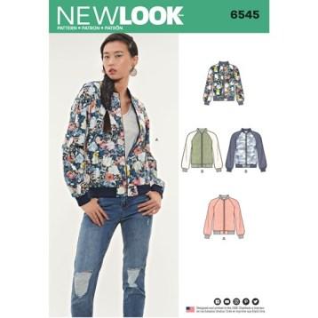 New Look 6545
